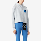 """<p><strong>KENZO Sport</strong></p><p>kenzo.com</p><p><strong>206.50</strong></p><p><a href=""""https://go.redirectingat.com?id=74968X1596630&url=https%3A%2F%2Fwww.kenzo.com%2Feu%2Fen%2Fkenzo-sport--blocked-k--hooded-sweatshirt%2FFB52SW6264MS.93.L.html&sref=https%3A%2F%2Fwww.elle.com%2Ffashion%2Fshopping%2Fg36181775%2Fbest-athleisure-wear-brands%2F"""" rel=""""nofollow noopener"""" target=""""_blank"""" data-ylk=""""slk:Shop Now"""" class=""""link rapid-noclick-resp"""">Shop Now</a></p><p>Kenzo Sport knows how to do luxury athleisure wear. Their simple styles are perfect for creating endless outfits. This hemless hoody pairs well with jeans, leggings, joggers, or hey, no pants at all. </p><p><em>Style Pictured Available in XS to XL</em> </p>"""