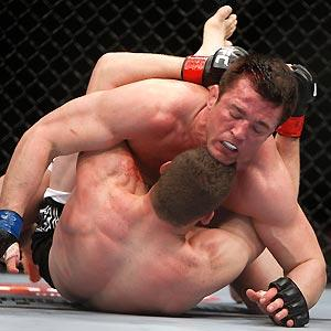 Sonorous Sonnen faces day of reckoning