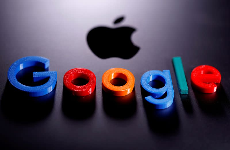 Apple and Google still in talks with UK about COVID-19 app technology