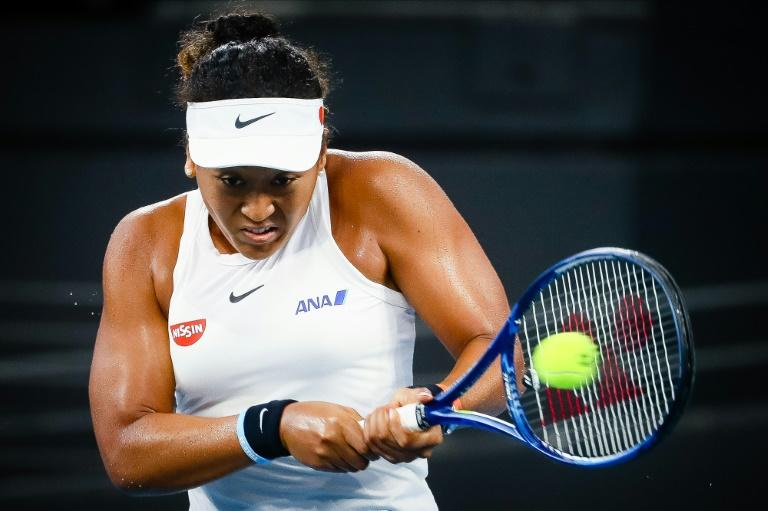Naomi Osaka of Japan is the defending champion in Melbourne