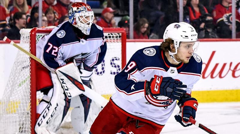 Rangers favored to sign Artemi Panarin — NHL free agency