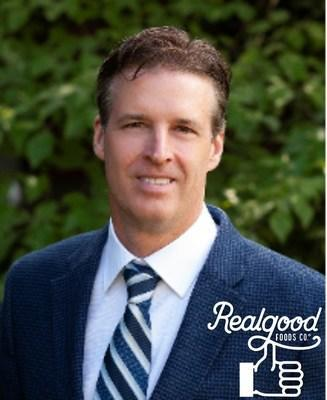 Gerard Law, former Vice President of J&J Snack Foods, has been named Chief Executive of Real Good Foods.