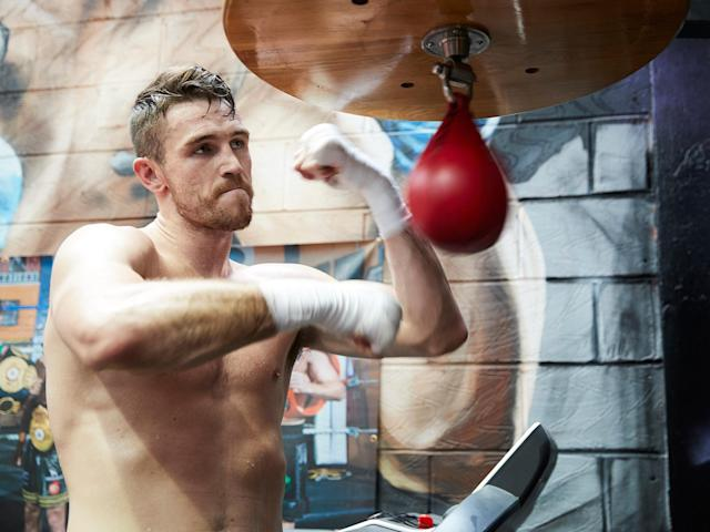 World Boxing Super Series: Callum Smith to face reserve after opponent Jürgen Brähmer withdraws due to illness