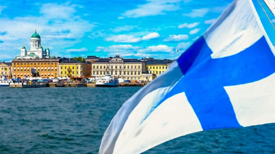 Finland retains title as the world