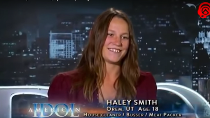 'American Idol' Contestant Haley Smith Dead at 26