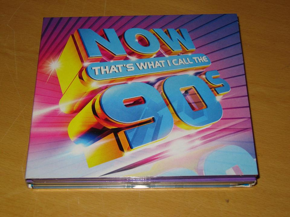<p>To save us buying ALL the CD's, a compilation featuring the likes of Britney Spears, Spice Girls and Steps would be much appreciated. [Photo: PicClick UK] </p>