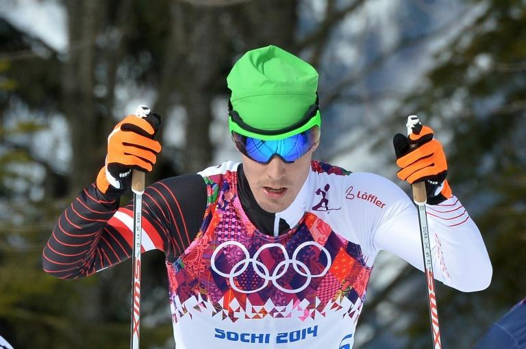 The doping confessions of Austrian skier Johannes Duerr triggered Operation Aderlass