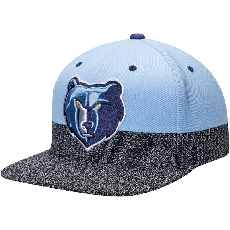 Grizzlies Adjustable Hat