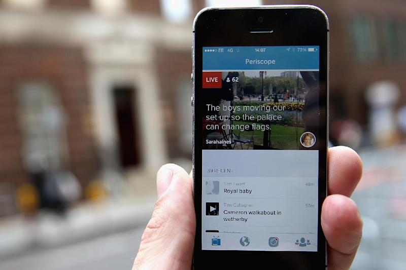Periscope adds trailers for replay videos with new Highlights reel