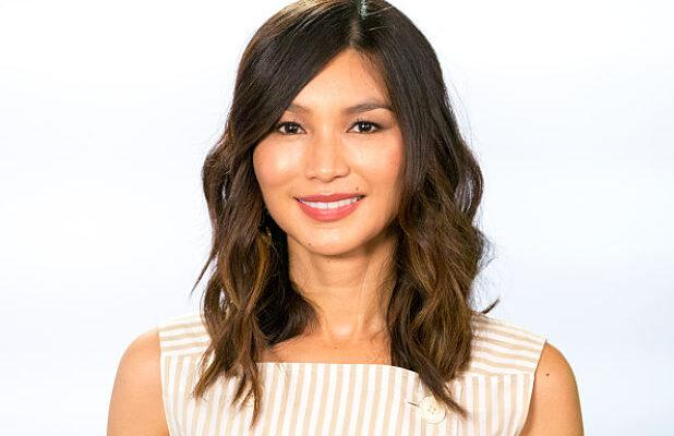 Gemma Chan Might Join THE ETERNALS