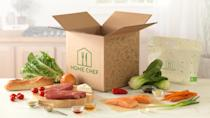 """<p><span>For the widest variety of menu options, Home Chef wins. It's one of the </span>best meal prep services <span>for sheer variety and affordability.</span> <span>Home Chef offers dozens of dishes from around the world, many of which can be prepared in five minutes to 30 minutes. </span></p> <p><b>How Much Does Home Chef Delivery Cost? </b><span>Starts at $6.99 per meal</span></p> <p><b>Is Home Chef Delivery Worth It? </b><span>Home Chef is highly recommended as an affordable, varied meal kit service that's easy to prepare, regardless of your cooking skills.</span></p> <p><b>Who Is Home Chef Best For?</b></p> <ul> <li><span>Best for busy people <a href=""""https://www.gobankingrates.com/saving-money/budgeting/ways-live-big-life-small-budget/?utm_campaign=1013201&utm_source=yahoo.com&utm_content=28"""" rel=""""nofollow noopener"""" target=""""_blank"""" data-ylk=""""slk:on a budget"""" class=""""link rapid-noclick-resp"""">on a budget</a></span></li> <li><span>Best for individuals looking for more spice and global cuisine variety</span></li> <li><span>Skip it if you're looking for dedicated vegan or gluten-free shipments. </span></li> </ul>"""