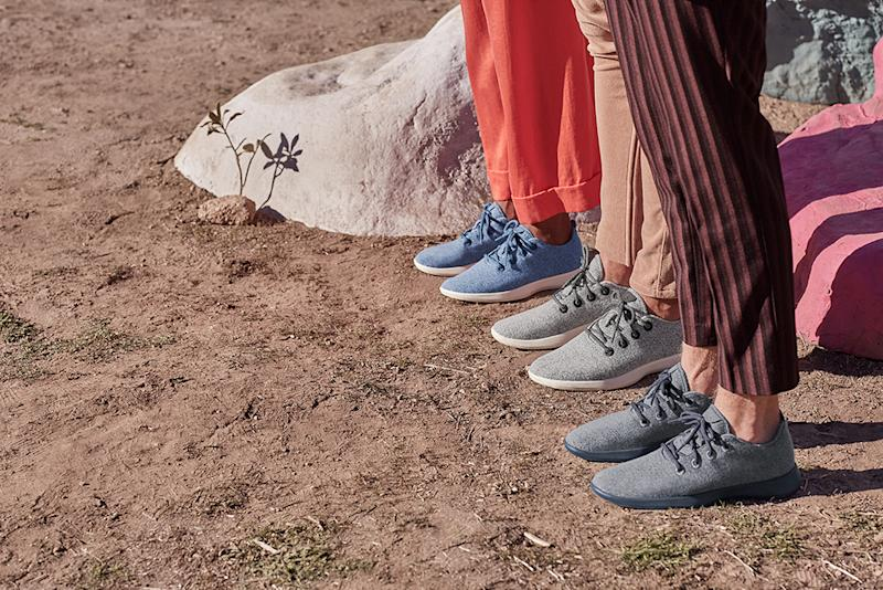 f370144eb42d Allbirds and For Days on Finding a Path to Sustainable Fashion