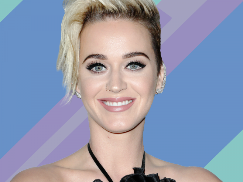 Katy Perry Just Forgave Taylor Swift, So This Feud Is Over Right?