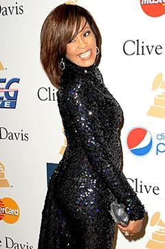 """Whitney Houston Dead at 48: """"No Signs of Foul Play"""""""