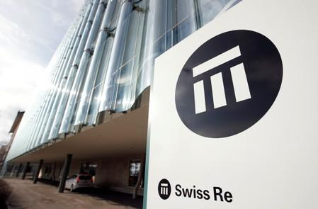 Swiss Re plans $4.5 billion IPO for UK unit to help expansion