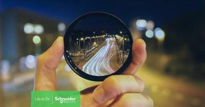 Schneider Electric unveils mySchneider: an all-in-one personalized digital experience for its customers and partners (CNW Group/Schneider Electric Canada Inc.)