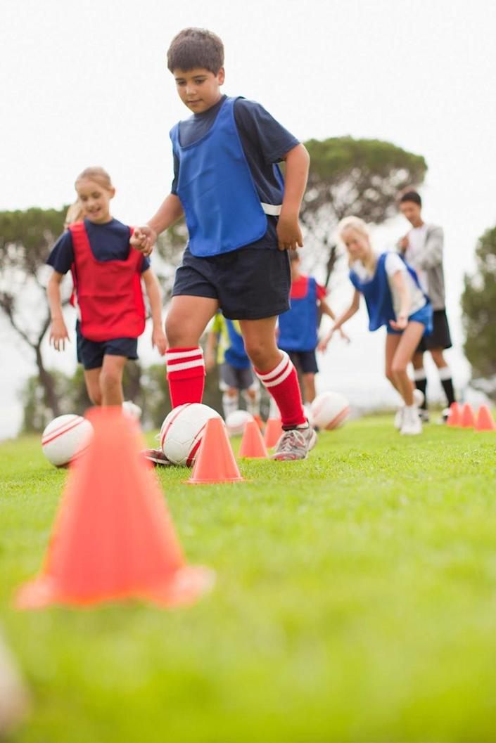 <p>Whether it's sports or ballet, these programs will keep your kids active with something to do after school.</p>