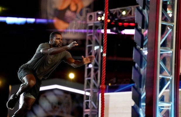 'American Ninja Warrior' Season 12 Premiere Scales to the Top of Labor Day's TV Ratings