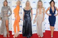 PETA's 35th Anniversary Party: Best Dressed!