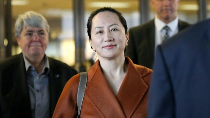 Huawei executive Meng Wanzhou's extradition hearings are to resume