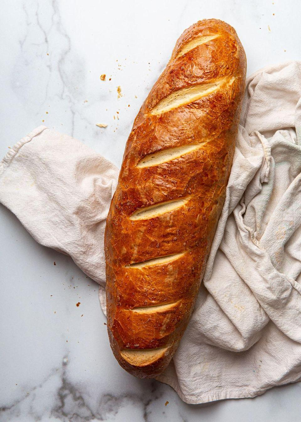 20+ Homemade Bread Recipes That'll Make You A Kitchen ...