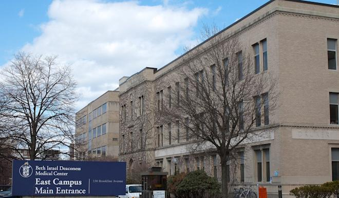 The scientist had been conducting research at Beth Israel Hospital in Boston. Photo: Wikipedia