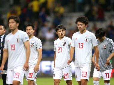 Copa America 2019: Japan, Ecuador miss out on quarter-finals; Uruguay top Group C with narrow win over Chile