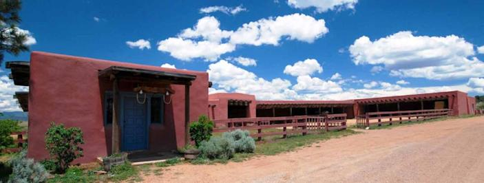 Ranch offices
