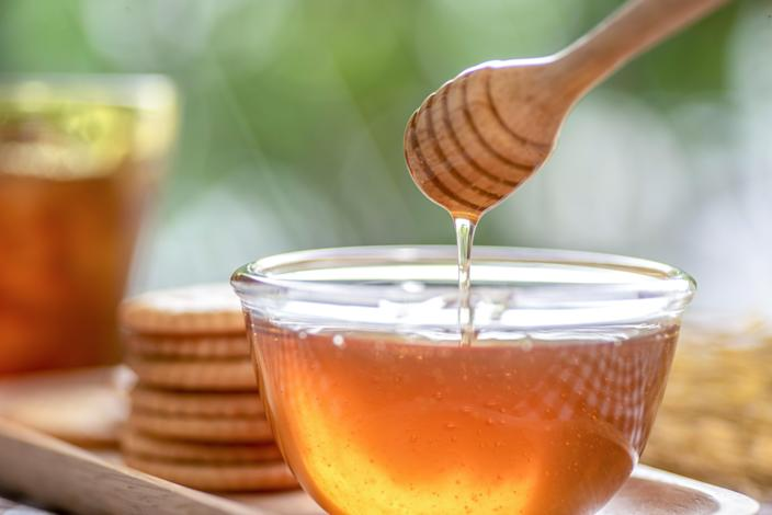 Many turn to honey as a natural alternative to sugar. (Getty Images)