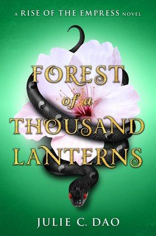 Picture of Forest of a Thousand Lanterns Book