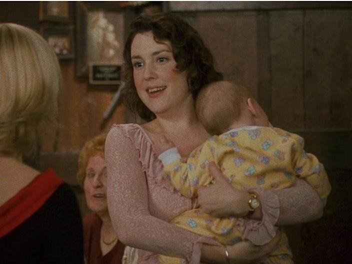 """Melanie Lynskey in """"Sweet Home Alabama."""" <p class=""""copyright"""">Buena Vista Pictures</p>"""