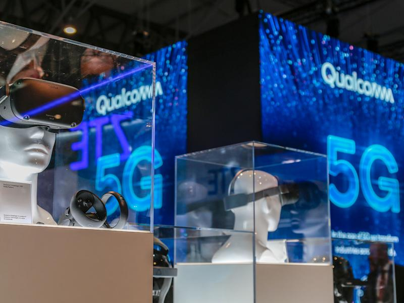 "(Bloomberg) -- Qualcomm Inc. faces another European Union antitrust fine a year after being ordered to pay 997 million-euro ($1.13 billion) penalty for thwarting rival suppliers to Apple Inc., according to three people familiar with the latest case.The chip giant may be fined as soon as next month, said the people, who asked not to be named because the process isn't public. That would make it the last U.S. technology firm to get a large antitrust penalty from Competition Commissioner Margrethe Vestager.Vestager is due to step down later this year after punishing Google with more than $9 billion in fines and ordering Apple to pay more than 14 billion euros in back taxes. She warned in May she was ""definitely not done yet"" with big tech as she weighs potential new probes into Amazon.com Inc., Google and Apple.The EU's current Qualcomm investigation targets 3G chips for internet mobile dongles sold between 2009 and 2011. Regulators allege these were sold below cost in order to push Icera, now owned by Nvidia Corp., out of the market. The EU took the unusual move of sending an extra antitrust complaint to Qualcomm last year to bolster its arguments of a ""price-cost"" test it used to show how far below cost the prices were.Qualcomm and the European Commission declined to comment on the fine. The timing of the penalty could slip beyond the EU's August summer break, one of the people said.Last year Qualcomm was handed the EU's fifth-largest antitrust penalty over payments to Apple that the EU said were an illegal ploy to ensure only its chips were used in iPhones and iPads. Qualcomm is challenging the fine at the EU courts.Qualcomm, the largest maker of chips for mobile phones, is unique among semiconductor makers in that it gets most of its profit from licensing patents. Makers of handsets pay the company royalties, whether or not they use its chips. That lucrative profit pool has come under attack as governments around the world scrutinized Qualcomm's business practices.To contact the reporters on this story: Aoife White in Brussels at awhite62@bloomberg.net;Gaspard Sebag in Paris at gsebag@bloomberg.netTo contact the editors responsible for this story: Anthony Aarons at aaarons@bloomberg.net, Peter Chapman, Molly SchuetzFor more articles like this, please visit us at bloomberg.com©2019 Bloomberg L.P."