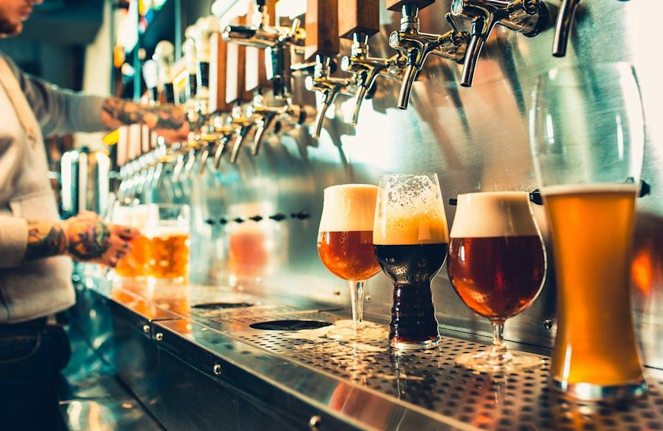 """<span class=""""caption"""">Would you drink beer made from wastewater?</span>"""