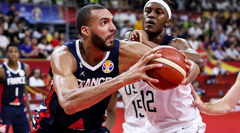Team USA Stunned by France in FIBA Quarterfinals