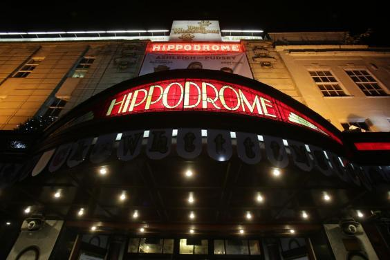 Enjoy a giggle with your dad at Bristol's Hippodrome (Matt Cardy/Getty)