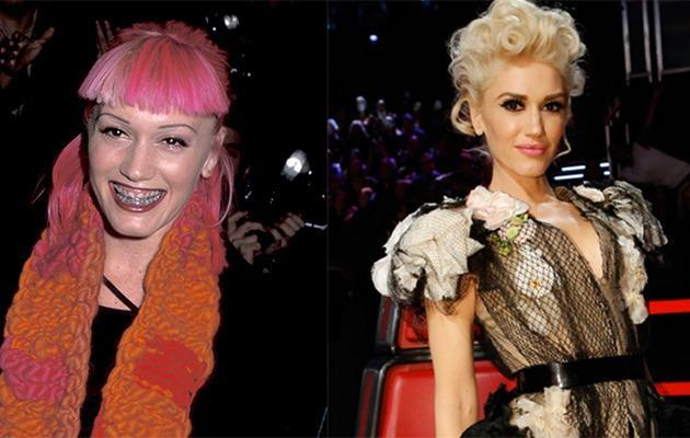 Stars who get better with age!
