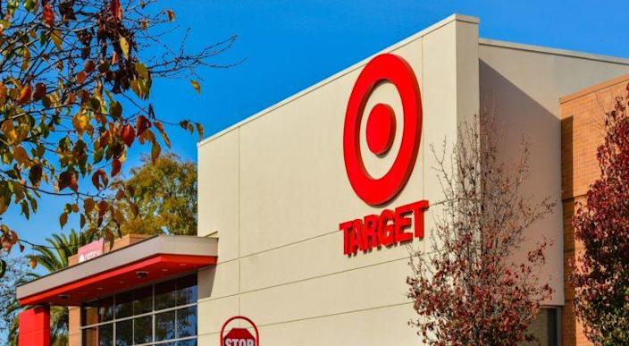 Stocks to Buy: TGT stock
