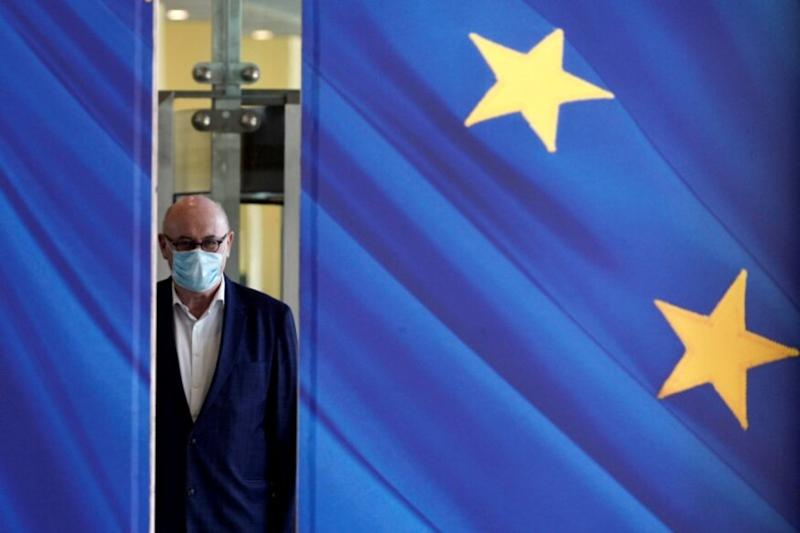 Coronavirus is Not High Threat to Workers, EU Says, Causing Outcry among Lawmakers