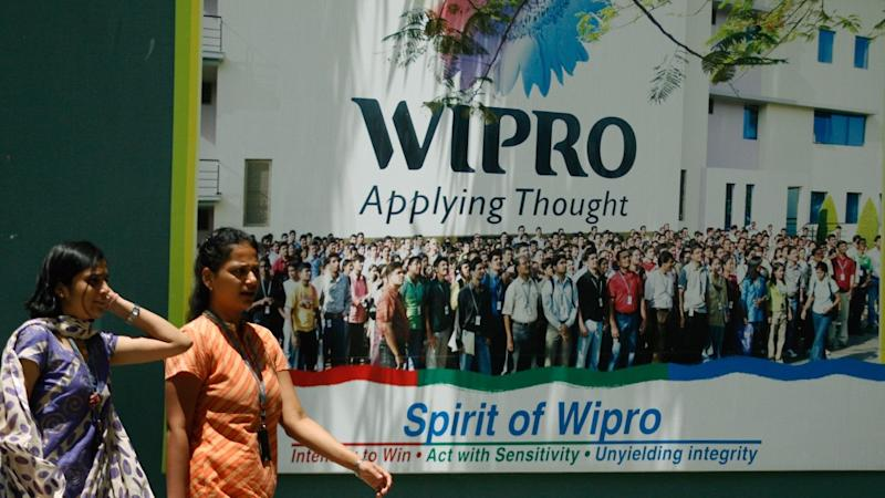 Wipro Sacks Around 600 Employees Post Performance Appraisal