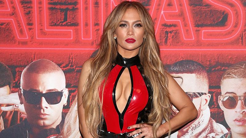 Jennifer Lopez Can't Get Over the 'Cuteness' of Her Twins on the Beach -- See the Adorable Pics!
