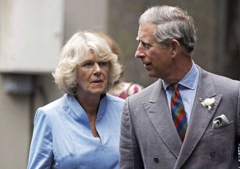 Prince Charles and Camilla are said to be furious with what's happening in the royal family. Photo: Getty Images