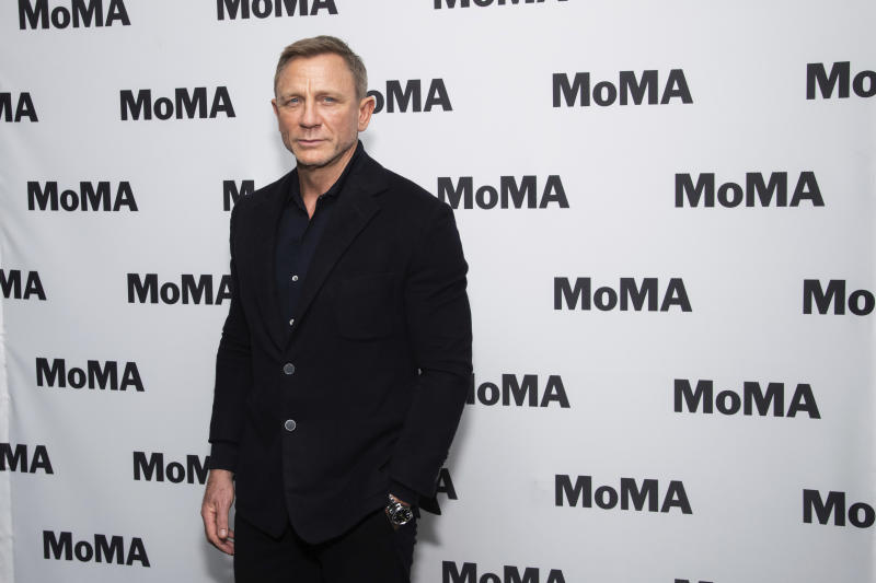 #Showbiz: Daniel Craig not leaving his massive fortune to his kids