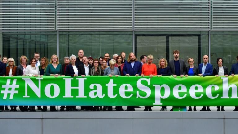 Germany to tighten screws on online hate speech