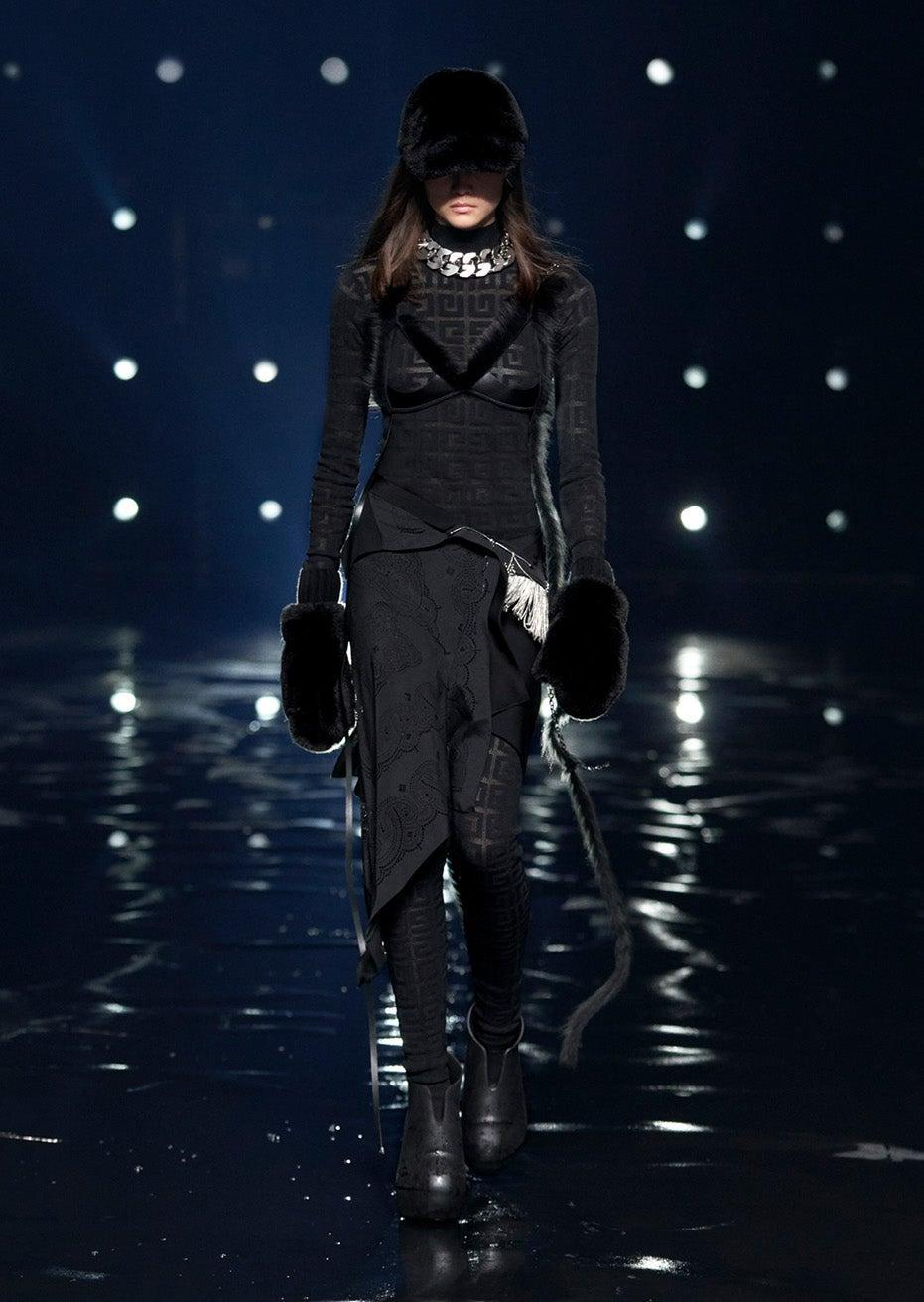"<em>Givenchy</em><span class=""copyright"">Photo: Courtesy of Givenchy.</span>"