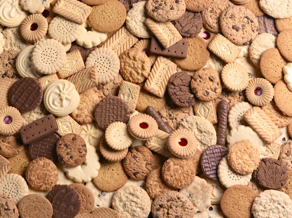 People were upset about the inclusion of Weetabix which many didn't believe should be considered a biscuit.. (Getty Images)