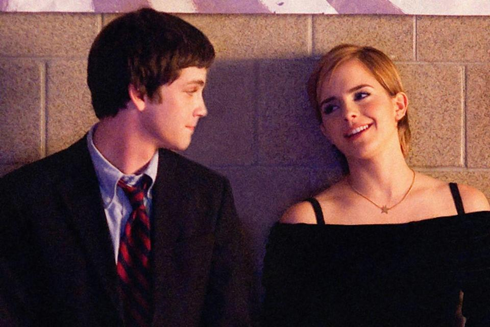 "<p>This movie, based on the acclaimed <a href=""https://www.amazon.com/Perks-Being-Wallflower-Stephen-Chbosky/dp/0671027344?tag=syn-yahoo-20&ascsubtag=%5Bartid%7C10055.g.25575811%5Bsrc%7Cyahoo-us"" rel=""nofollow noopener"" target=""_blank"" data-ylk=""slk:book by Stephen Chbosky"" class=""link rapid-noclick-resp"">book by Stephen Chbosky</a> (who also directed the film), is a romance <em>and</em> a coming-of-age film <em>and</em> a story about teenage depression, so you know you'll get the full range of emotions in one movie.</p><p><a class=""link rapid-noclick-resp"" href=""https://www.netflix.com/title/70243461"" rel=""nofollow noopener"" target=""_blank"" data-ylk=""slk:WATCH NOW"">WATCH NOW</a></p>"