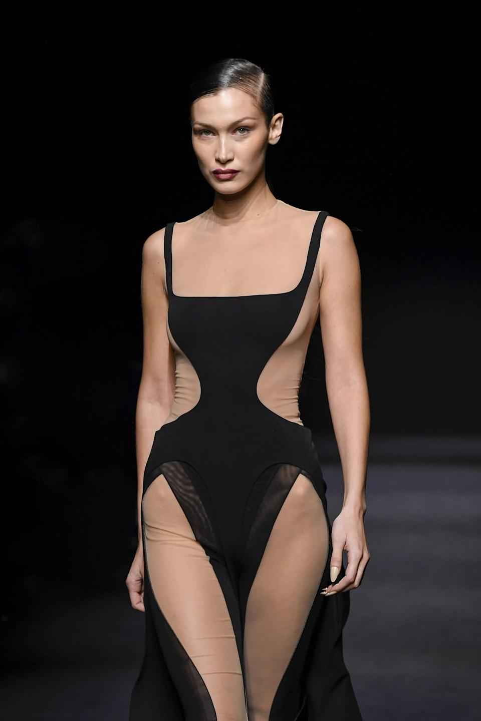 <p><em>*Please note all times listed are Paris time.*</em></p> <p><strong>Wednesday, Sept. 30</strong></p> <p>Physical show 10:30 a.m. - Kenzo<br> Digital show 11:30 a.m. - Mugler<br> Digital show 3 p.m. - Dries Van Noten<br> Digital show 4 p.m. - Elie Saab<br> Digital show 5 p.m. - Patou<br> Physical show 6:30 p.m. - Acne Studios<br> Physical show 8 p.m. - Balmain</p> <p><strong>Thursday, Oct. 1</strong></p> <p>Physical presentation 1 p.m. to 6 p.m. - Alexis Mabille<br> Physical show 2 p.m. - Chloé<br> Digital show 3:30 p.m. - Y/Project<br> Digital show 6 p.m. - Rick Owens<br> Physical show 8 p.m. - Isabel Marant</p> <p><strong>Friday, Oct. 2</strong></p> <p>Digital show 9:30 a.m. - Emanuel Ungaro<br> Physical presentation 11 a.m. to 6 p.m. - Alexandre Vauthier<br> Digital show 11:30 a.m. - Loewe<br> Physical show 12:30 p.m. - Issey Miyake<br> Digital show 2:30 p.m. - Nina Ricci<br> Digital show 4 p.m. - Olivier Theyskens<br> Digital show 5 p.m. - Andrew GN<br> Physical show 7 p.m. - Yohji Yamamoto</p>