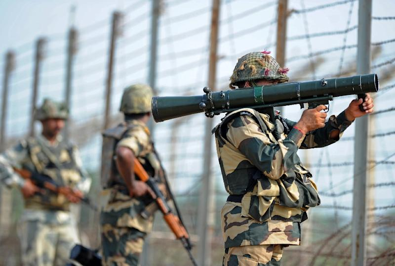 One More Jawan Killed In Pak Firing at Rajouri In J&K
