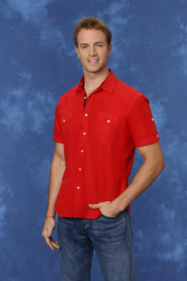 "Nate, 25, an accountant from Los Angeles, CA is featured on the eighth edition of ""<a href=""http://tv.yahoo.com/bachelorette/show/34988"">The Bachelorette</a>."""