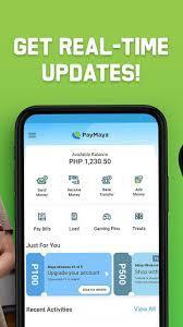 best budgeting apps in the philippines - paymaya
